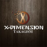 X-Dimension | Paris 11e