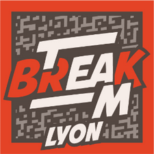 Team Break | Lyon 6e