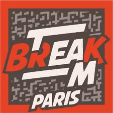 Team Break | Paris 9e