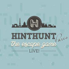 HintHunt | Paris 3e