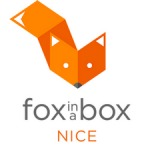 Fox in a Box | Nice
