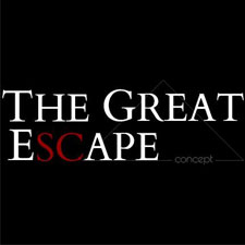 The Great Escape | Avignon (Les Angles)