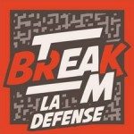 Team Break | La Défense