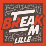 Team Break | Lille