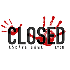 Closed Escape Game | Lyon 1er