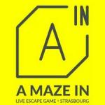 A Maze In | Strasbourg