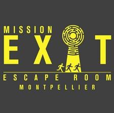 Mission Exit | Montpellier