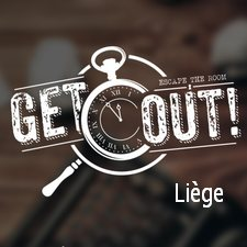 Get Out ! | Liège