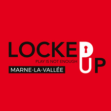 Locked UP | Marne la vallée (Chanteloup En Brie)