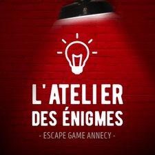 L'Atelier des Enigmes | Annecy