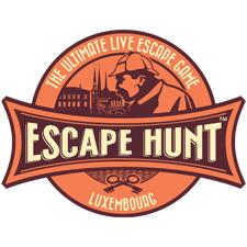 Escape Game Escape Hunt Logo Luxembourg R 233 Servation