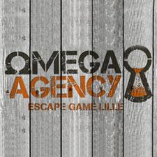 Omega Agency | Lille
