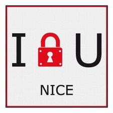I Lock U | Nice