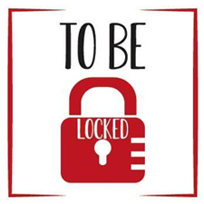 To be locked | Nice