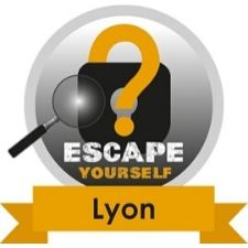 Escape Yourself | Lyon
