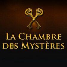 La Chambre des Mystères du Château | Orléans (La Ferté-Saint-Aubin)