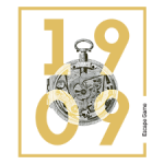 1909 | Saint Etienne