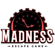 Madness Escape Game | Pau
