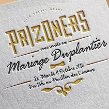 c795713c812d Cette fois, vous êtes invités au mariage des Duplantier... enfin si on  retrouve les alliances ! ÉVÉNEMENT COMPLET