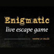 Enigmatic | Marne la Vallée 77