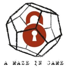 A Maze In Game | Lyon 7e