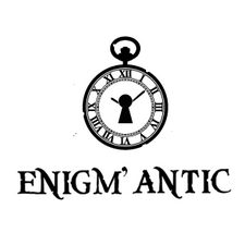 EnigmAntic | Périgueux
