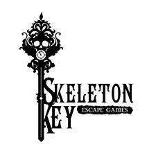 The Skeleton Key | Paris 10e
