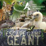 Les animaux perdus d'Ozo   Parc Zoologique de Paris 12e