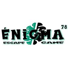 Enigma 78 | Maurepas
