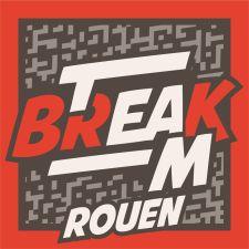 Team Break | Rouen