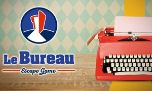 Escape game le bureau de douane courquain hirson réservation
