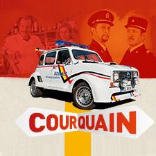 Le Bureau de Douane | Courquain (Hirson)