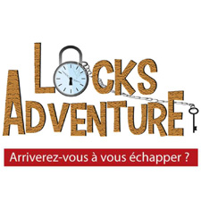 Locks Adventure | Haguenau