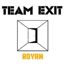 Team EXIT | Royan