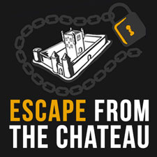Escape from The Château d'Urtubie | Urrugne 64