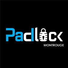 Padlock | Montrouge 92