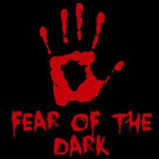 Fear of The Dark | Marseille