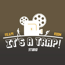 It's a Trap Studio | Nantes