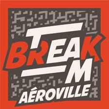 Team Break | Aéroville (Roissy) 95
