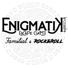 ENIGMATIK Escape Game |Tours