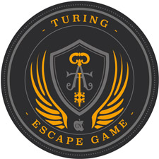 Turing Escape Game | Guérande 44