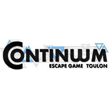 Continuum Escape   Toulon