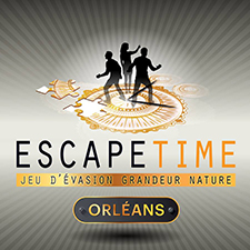Escape Time | Orléans