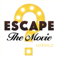 ESCAPE : The Movie | Marseille 13