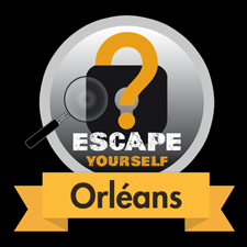 Escape Yourself | Orléans