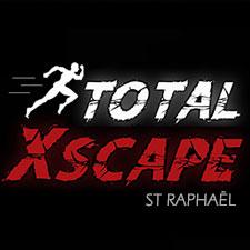 Total Xscape | St Raphael