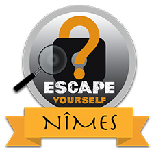 Escape Yourself | Nîmes