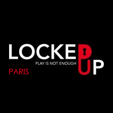 Locked UP | Paris 2e