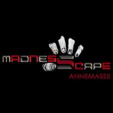 MadnesScape | Annemasse