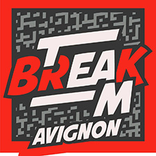 Team Break | Avignon